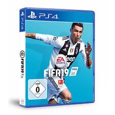 FIFA 19 - Standard Edition - [PlayStation 4] – Deutsch NEU OVP