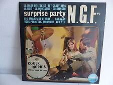 Surprise partie N.G.F. N°2 Nous les garcons et les filles  ROGER MORRIS 655031