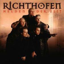 Richthofen Helden der Zeit (1999)  [CD]
