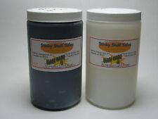 Genuine BLACK MAGIC Epoxy adhesive *drill it,machine it* ultimate bond 64oz kit
