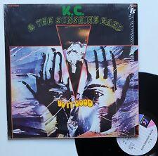 "LP KC and the Sunshine Band  ""Do it good"" - (CN/TB)"