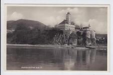 AK Schönbühel a. d. Donau, 1930