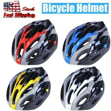 MTB Road Bicycle Bike Helmet Cycling Mountain Adult Sports Safety Helmet US NEW
