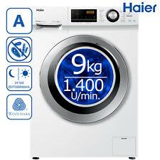 Waschmaschine Frontlader A Haier HW90-BP14636N Bürstenloser Inverter Motor