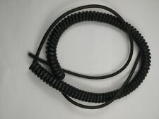 MPG Cable 1.5 Meter 19 Wire Manual Pulse Generator Spiral Cable for hand wheel