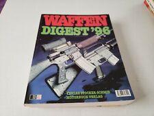 Waffen Digest 1996 (Paperback) **GERMAN Text**