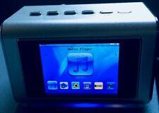 HIDDEN VIDEO CAMERA AND BUILTIN DVR, WATCH AND RADIO -FOSCAM MODEL FHC51