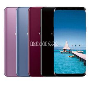 Samsung Galaxy S9 G960U 64GB GSM+CDMA AT&T Sprint T-Mobile Verizon GSM Unlocked