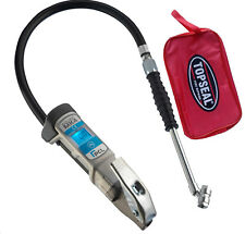 "PCL MK4 Digital Tyre Inflator 4-250 psi range 21"" Hose DAC403 & Tyre Repair Kit"