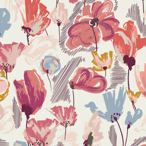 Wild Beauty from Rosewood Fusion from Art Gallery Fabrics – per half metre