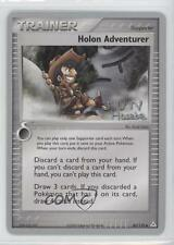 2007 Pokémon World Championships Decks #85.2 Holon Adventurer (Jun Hasebe) 2r3