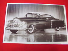1953 CADILLAC SERIES 62 4DR HARDTOP  11 X 17  PHOTO   PICTURE