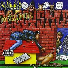 Snoop Doggy Dogg - Doggystyle (Explicit) (NEW CD)
