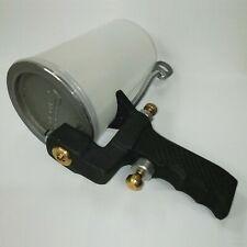 PISTOLET GEL COAT VENTURY (mélange interne) livré avec buse 4,7 mm