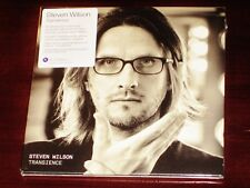 Steven Wilson: Transience CD 2016 Porcupine Tree KScope Germany KSCOPE411 NEW