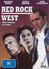 Red Rock West - Thriller - NEW DVD
