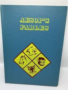 Aesop's fables  - Tony Palazzo 1954 - LAURA HARRIS