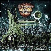 Shadows Of Life, Graveyard Of Souls CD | 4046661301526 | New