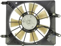 Dorman 620-260 Condenser Fan Assembly