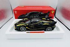 Ferrari Fxx-k #88 Rosso/nero / 1 18 Bburago