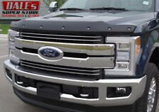 FORMFIT Smooth Tough Guard Hood Protector for 17-2018 Ford F250 F350 | TS-8G17