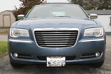 2011-2014 Chrysler 300 Take Off Removable Show License Plate Bracket STO-N-SHO