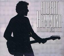 MUSIK-CD NEU/OVP - Albert Hammond - Revolution Of The Heart