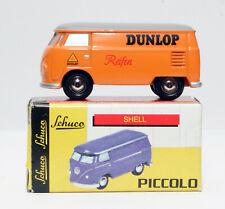SCHUCO PICCOLO Volkswagen VW T1 Bus Bulli Dunlop Reifen [F/ #24]