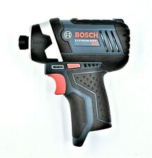 "New Bosch Impact Drivers PS41 1/4"" Hex 12V  (Tool-Only)"