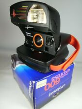 Old Vintage POLAROID 600 EXTREME Instant Film Camera