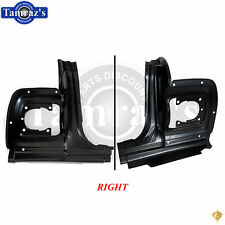 65 Malibu Rear Body Tail Light Taillight Panel Extension Patch - GoldenStar - RH