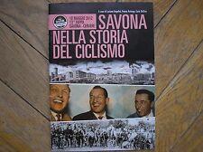 GIRO D'ITALIA SAVONA NELLA STORIA DEL CICLISMO COPPI BARTALI TAPPA CERVERE 2012