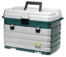 """Plano Molding 758 4-drawer Tackle Box - External Dimensions: 13.9"""" Width X 11.5"""""""