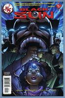 Black Sun #2 2002 Trevor Scott DC Wildstorm Comics