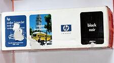 GENUINE HP COLOR TONER CARTRIDGE C4191A - BLACK - HP LASERJET 4500 & 4550 SERIES