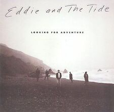1 CENT CD Looking For Adventure - Eddie & The Tide (Wounded Bird) POP/ROCK