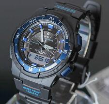 Casio Twin Sensor Compass Men's Watch SGW-500H-2B  SGW500H 2B