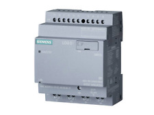 Siemens Logo! 6ED1052-2HB08-0BA0 SPS-Steuerungsmodul 24V 6ED10522HB080BA0