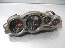 Kawasaki Zzr1200 Zzr 1200 03 02-05 Gauges Gauge Clocks 3184 Miles Only