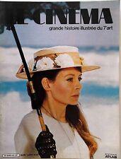 Le Cinéma n°40- 1982 : Le cinéma Britannique des années 40 - Carol Reed