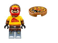 The LEGO Batman Movie - Scarecrow Minifigure (Set 70910) NEW D14