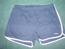 Reebok Cotton Sporty Shorts for Women