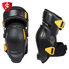 Knee Pads Construction Work Comfort Professional Safety Leg Pair Foam Prote
