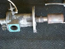 NORTH AMERICAN MFG RADIANT TUBE GAS BURNER 4-3502