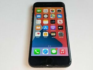 Apple iPhone 8 A1905 64GB Space Gray AT&T Wireless Smartphone/Phone REAR SMASHED