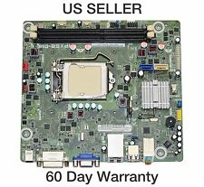 HP Domino Cork2 Intel Desktop Motherboard s115X Win7 BIOS IPXSB-DM 69M10ASC