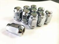 A set of 20 Lug Bolts Cone 14x1.5 40mm Shank 67mm tall  Mercedes E S SL CL CLS