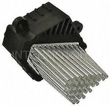 Standard Motor Products RU652 Blower Motor Resistor