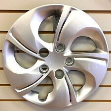 "NEW 15"" Bolt-on Hubcap Wheelcover 2013-2015 Honda CIVIC Aftermarket"