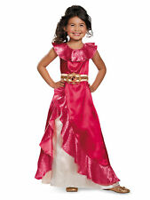 Disney's Elena of Avalor Classic Adventure Dress Costume for Toddler